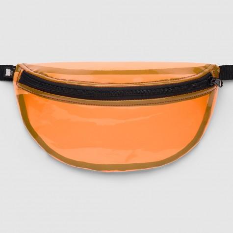 "Бананка прозрачная оранжевая ""Orange Glass"" Radiocat"