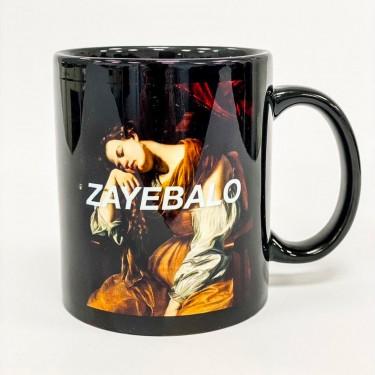 """Чашка """"Zayebalo"""" CENSORED"""