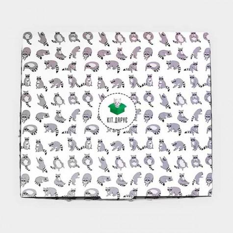 """Подарунковий набір шкарпеток МАХ """"Animal Set"""""""