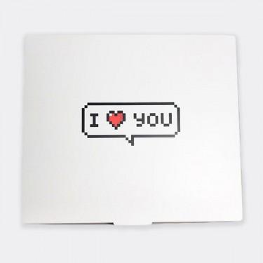 """Бокс MAX """"I Love You"""" (до 8 пар)"""