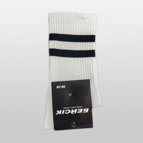 """Шкарпетки базові """"Графітові"""" Бейсік"""