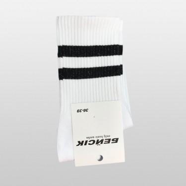"""Шкарпетки базові """"Білі"""" Бейсік"""