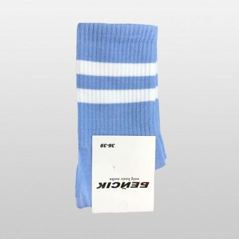 """Шкарпетки базові """"Блакитні"""" Бейсік"""