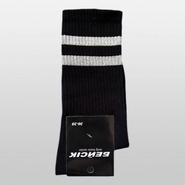 """Шкарпетки базові """"Чорні"""" Бейсік"""