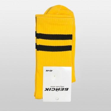 """Носки базовые """"Желтое такси"""" Бейсик"""