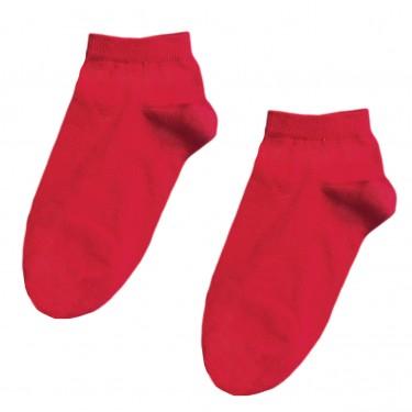 Носки красные базовые короткие Sunny Focks